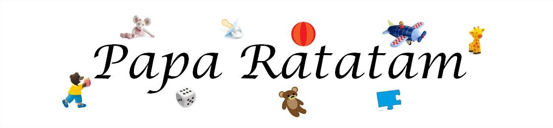 Blog Papa Ratatam