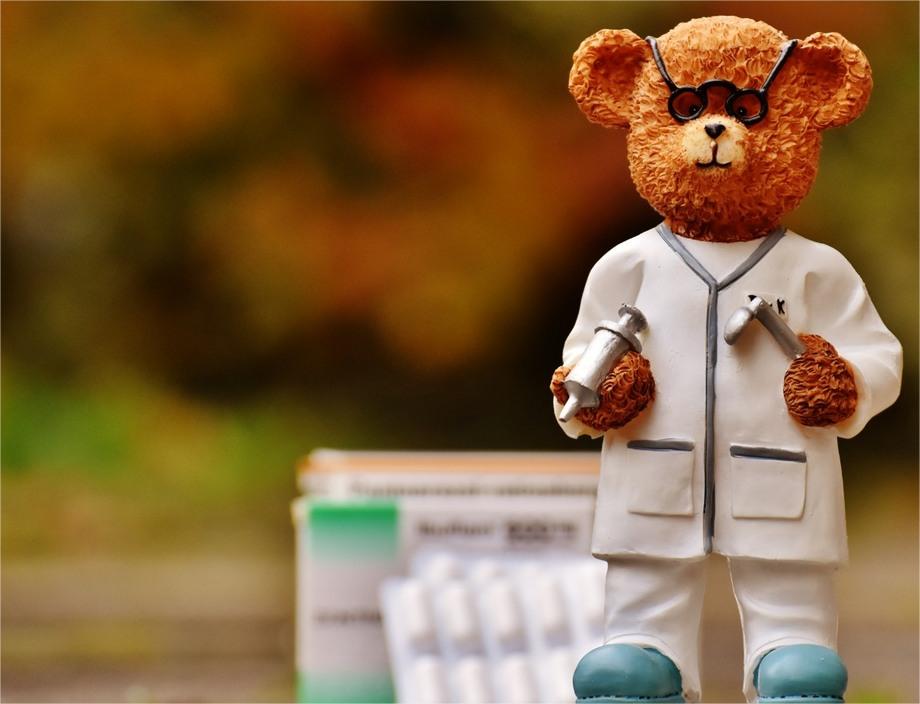 do liste préparer rendez-vous pediatre