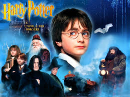 Harry Potter ecole des sorciers 2001