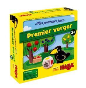 leader Verger Haba