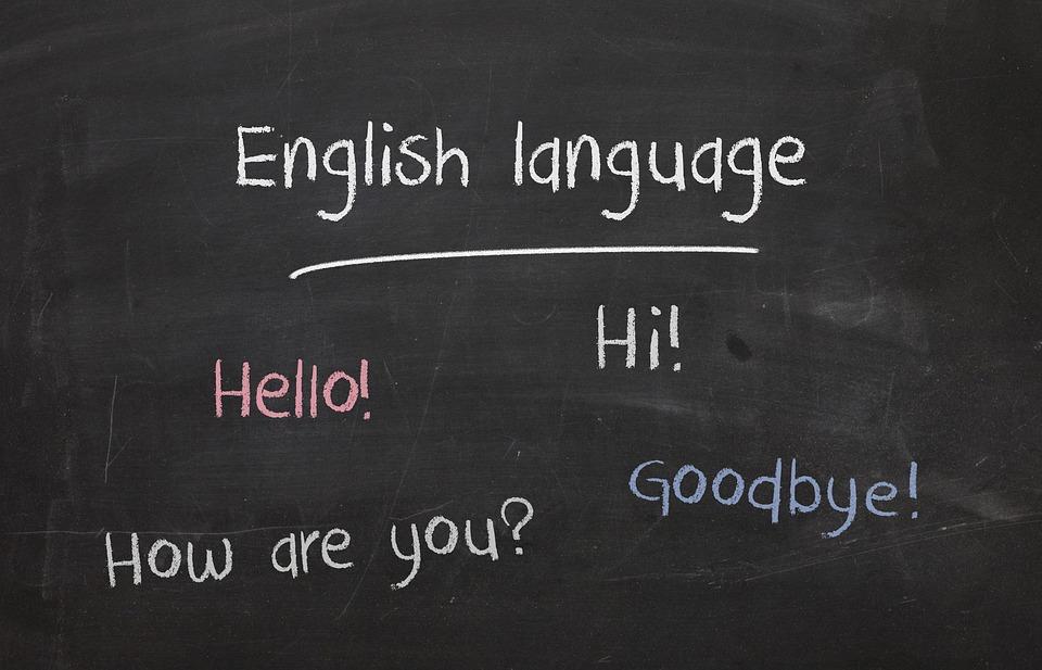 apprendre anglais enfant bébé eveil