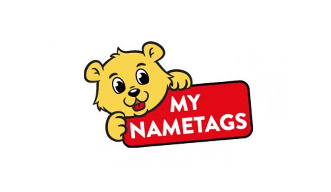 my-nametags logo doudou blog papa ratatam