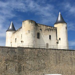 Chateau Noimoutier Blog Papa Ratatam
