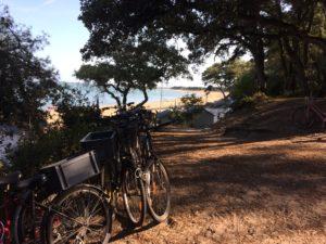 accessible bois de la chaise plage des sableaux noirmoutier blog papa ratatam