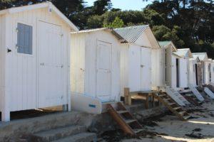 cabane Plage des dames Noirmoutier blog papa ratatam