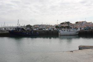 port Herbaudiere Noirmoutier blog papa ratatam