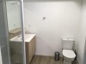 alle de bain chambre odalys noirmoutier domaine des pins blog papa ratatam