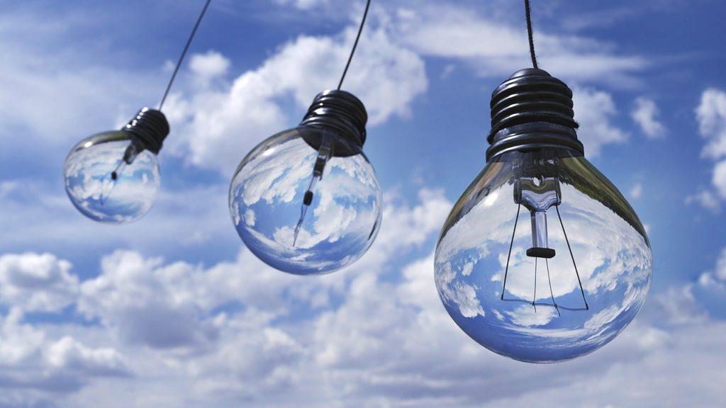 changer ampoule planete environnement blog papa ratatam