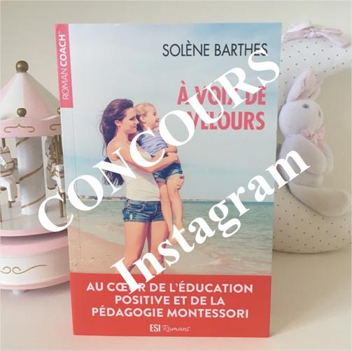 concours instagram blog papa ratatam a voix de velours