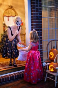 halloween bonbons blog papa Ratatam