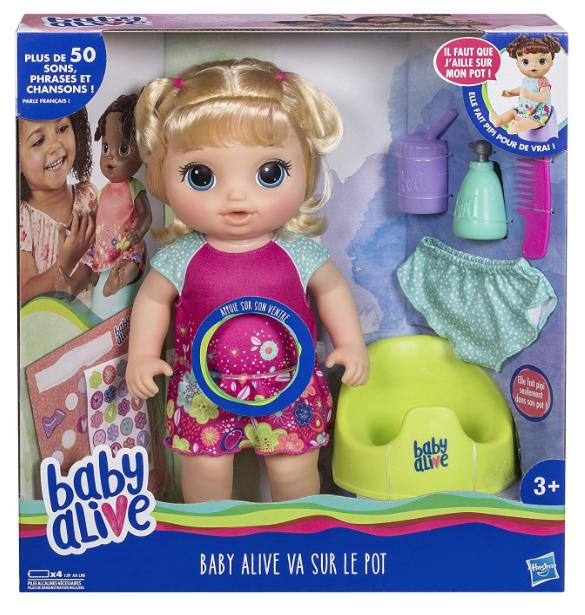 packaging baby alive pot blog papa ratatam hasbro