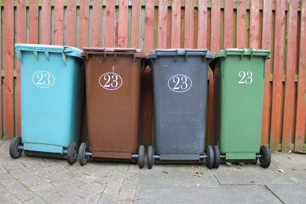 recycler poubelle blog papa ratatam sauver planete