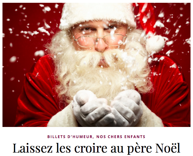 croire au papa noel blog papa ratatam queen of the tribu