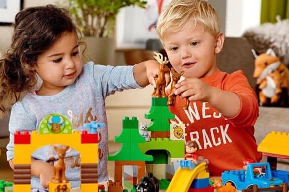 image principale Lego blog papa ratatam soldes pas cher