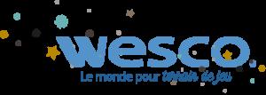 wesco blog papa ratatam rex globulos motricité logo 2