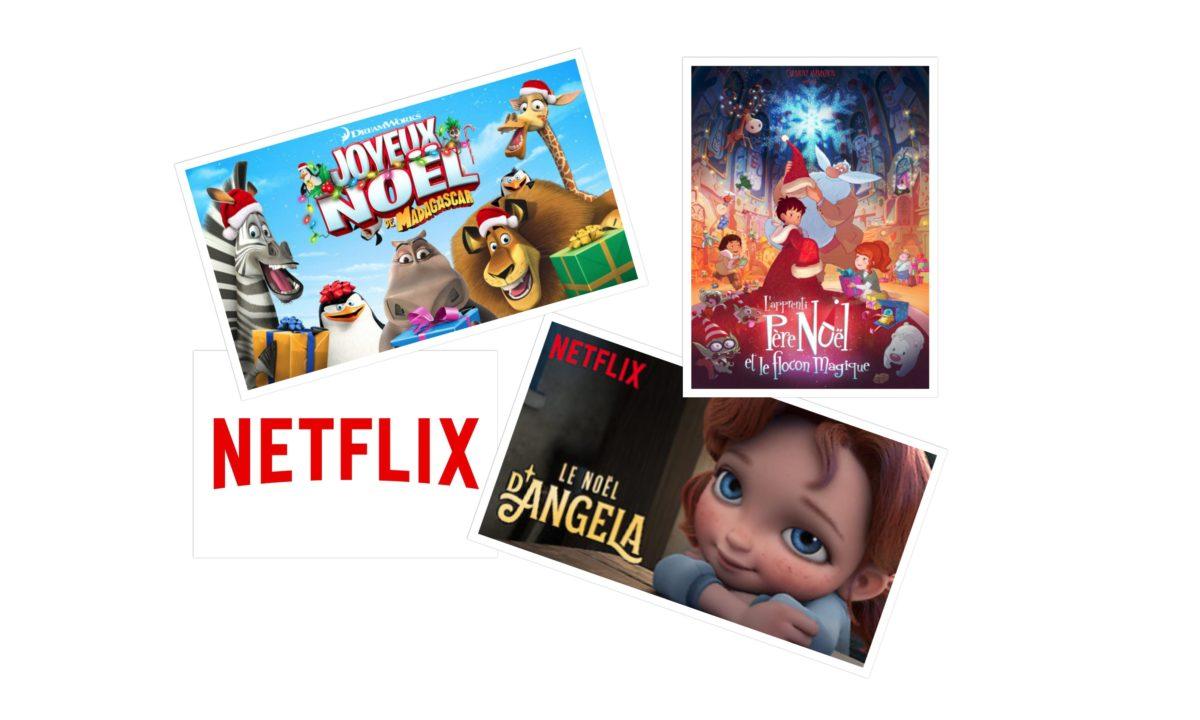 Top 3 Dessins Animés De Noël Pour Jeunes Enfants Sur Netflix Blog