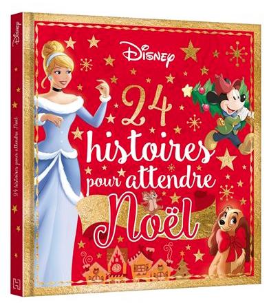 noël Disney blog papa ratatal 24 histoires