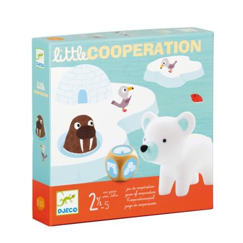 little cooperation djeco jeu société coopératif enfant 2 ans blog papa ratatam