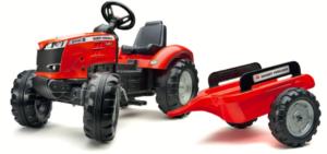 tracteur 4010AB falk papa Ratatam