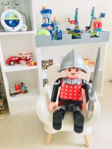 chaise wesco igloo blog papa ratatam deco chambre playmobil