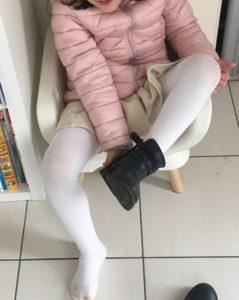 coin chaussure wesco fauteuil igloo blog papa ratatam