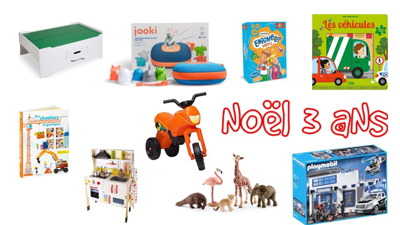 image principale cadeaux noel enfant garcon 3 ans blog papa ratatam