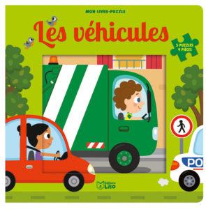 vehicules puzzle enfant edtion lito blog papa ratatam